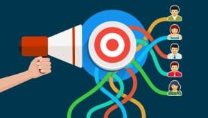 target customers for remarketing