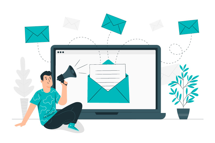 Email Integration​