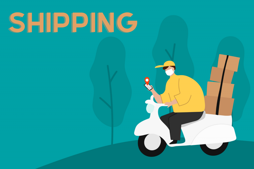 Configure Shipping Options for eCommerce Website